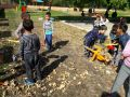 Зелена детска градина в сграда №3 - ДГ Щастливо детство - Твърдица