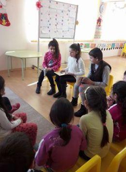 Седмица на четенето IV а група - Изображение 2