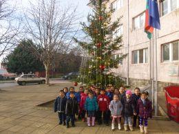 Дядо Коледа в детската градина - Изображение 3