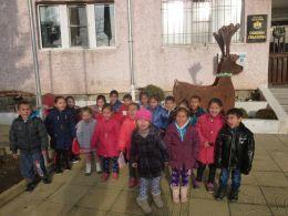 Дядо Коледа в детската градина - Изображение 4