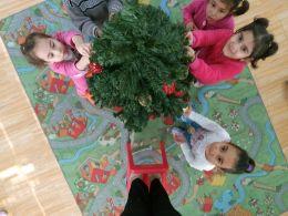 Дядо Коледа в детската градина - Изображение 5