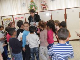 Благотворителна инициатива Да подарим радост и топлина - Изображение 3