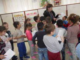 Благотворителна инициатива Да подарим радост и топлина - Изображение 4