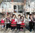 Да подарим радост за Новата година - ДГ Щастливо детство - Твърдица