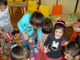 Мартенички от БНУ в Истанбул - Изображение 3