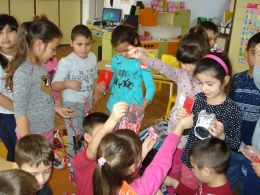Мартенички от БНУ в Истанбул - Изображение 4