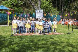 Пролетни усмивки за малки и големи 2016 - ДГ Щастливо детство - Твърдица