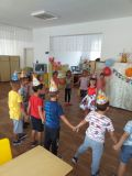 Група Усмивка 2019г. - ДГ Щастливо детство - Твърдица