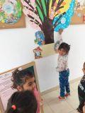 Проект Комплексни мерки за социално-икономическа интеграция на уязвими групи от Община Твърдица - ДГ Щастливо детство - Твърдица